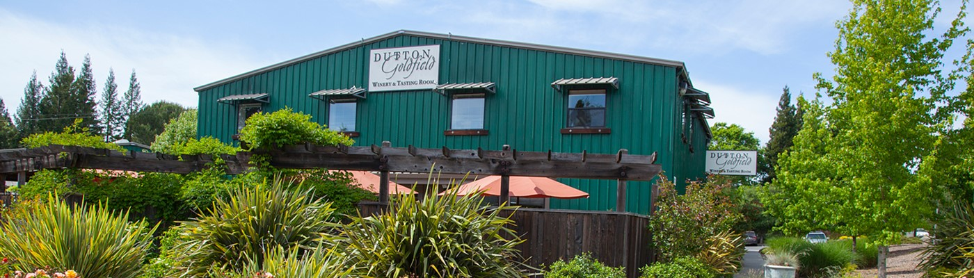Dutton-Goldfield Winery was founded in 1998